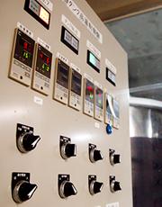 センサー制御