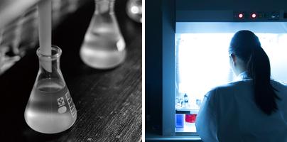 日本酒の科学から、「醗酵コスメ」誕生。