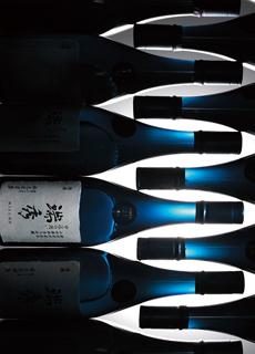 ヴィンテージ日本酒の魅力