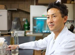 老舗酒蔵が造る日本酒の新スタイルとは