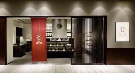 SAKE SHOP 福光屋 東京ミッドタウン店