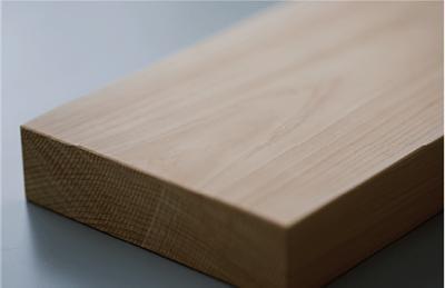 総檜印籠式化粧木箱